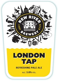 New River Brewery- London Tap